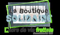 logo boutique solidaire
