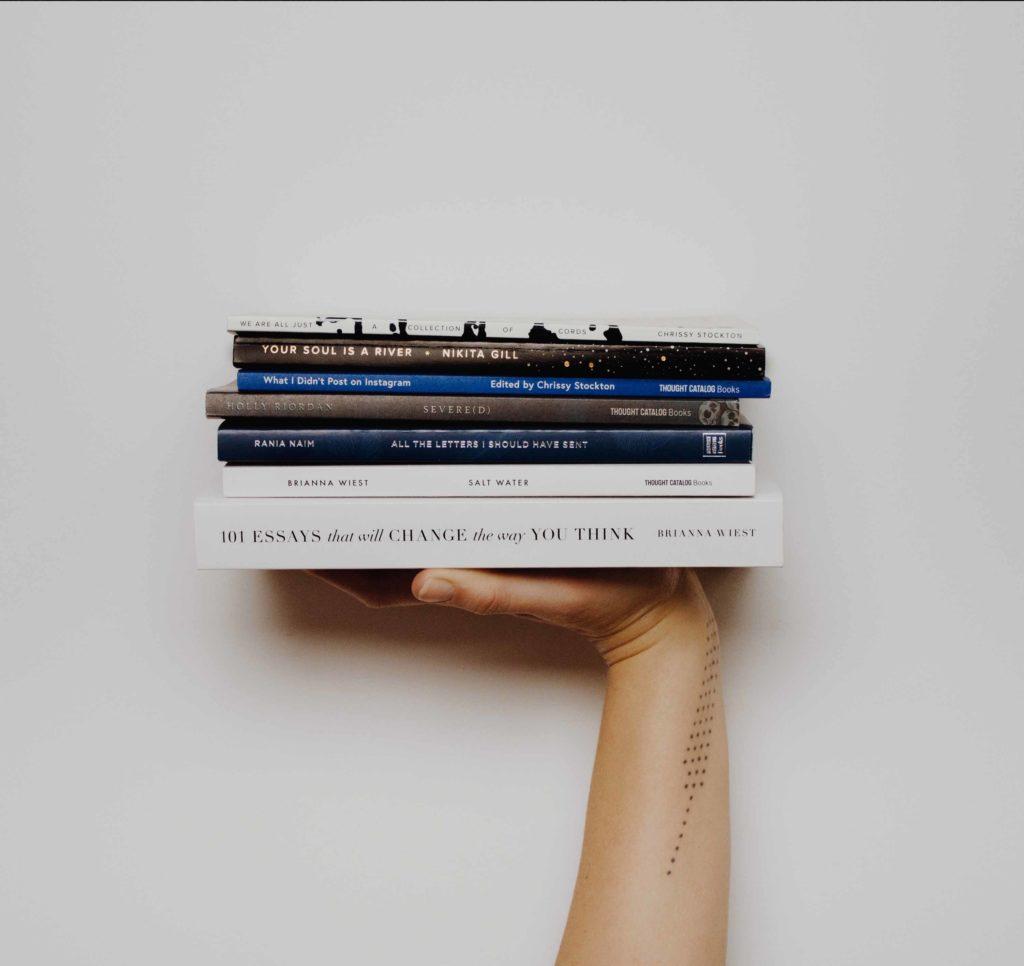 visuel catégorie livres