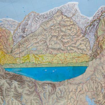 "collage ""bol d'air virtuel en montagne"""