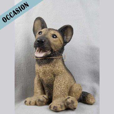 ceramique chien